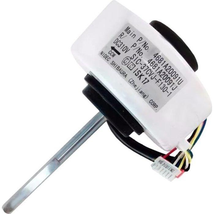 Moteur du ventilateur - Climatiseur - LG (22626)