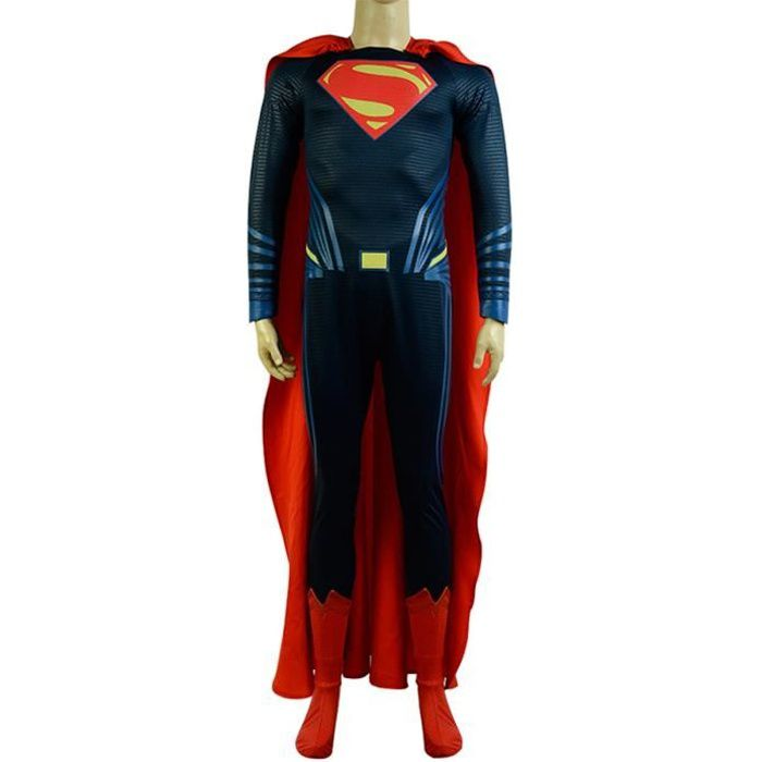 Batman v Superman Superman Costume Déguisement Adulte Homme