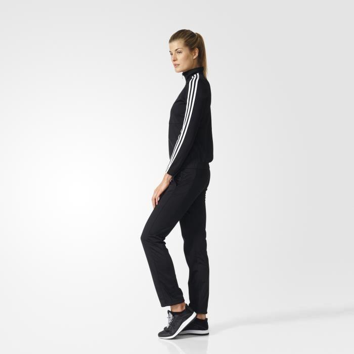 Survêtement femme adidas Back 2 Basics 3-Stripes