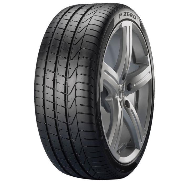Pirelli P ZERO MO 275-40 R19 105 Y - Pneu auto Tourisme Eté