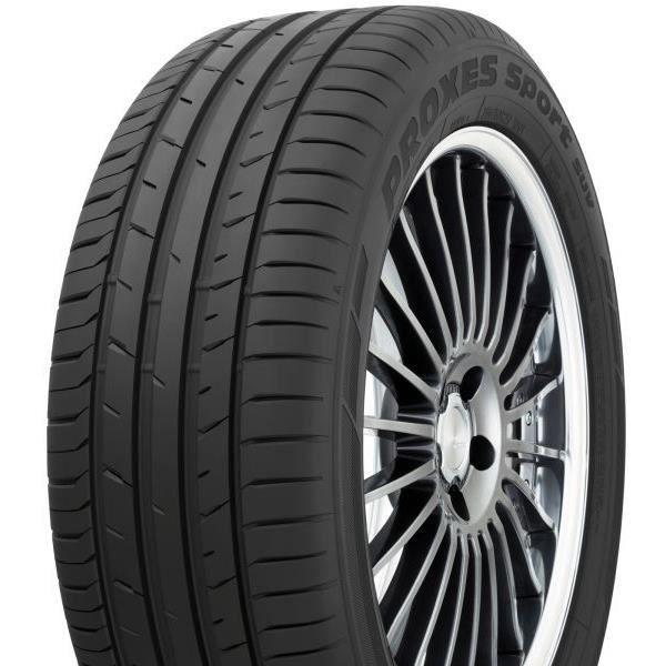ToyoToyo Proxes Sport ( 285-35 R22 106Y XL SUV )285-35 R22 106Y XL SUV