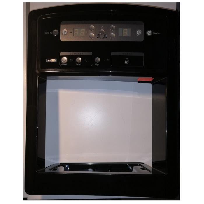 Whirlpool 481221778168 Platine de commande sans filtre réfrigérateur