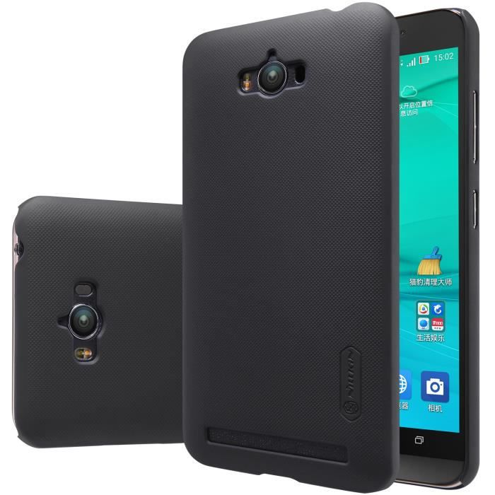 Asus zenfone max zc550kl housse coque etui with film for Housse zenfone 4