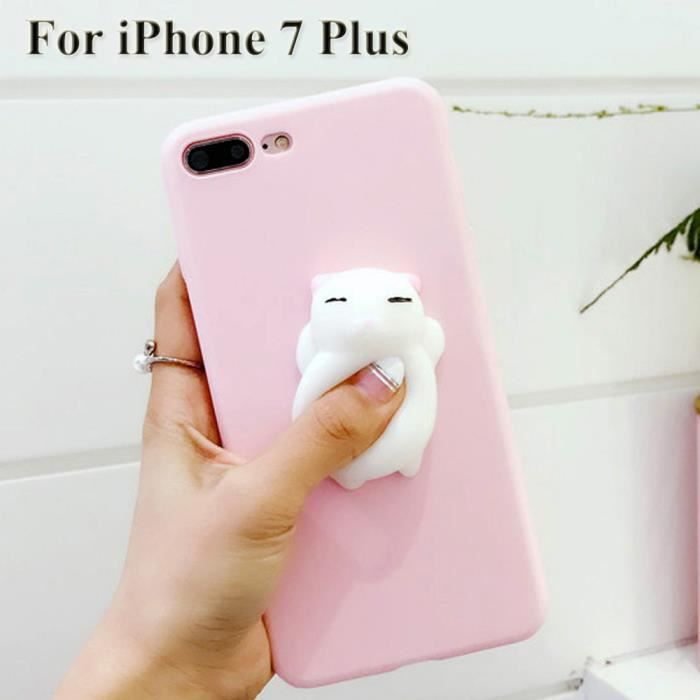coque anti stress iphone 7 plus