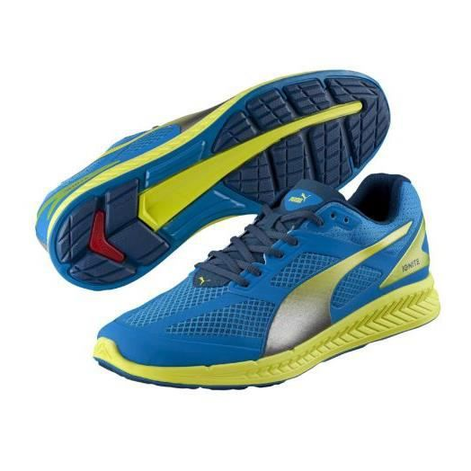 basket puma bolt