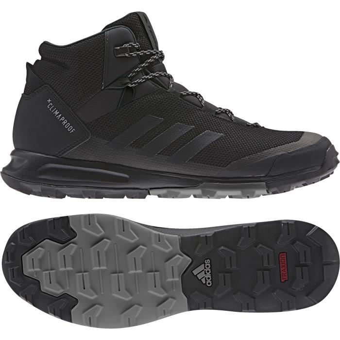 Chaussures adidas TERREX Tivid Mid ClimaProof