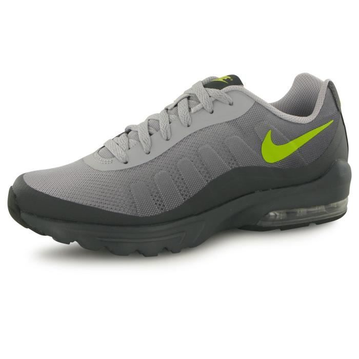 best sneakers 0403a 3faa7 ... amazon basket nike air max invigor print gris baskets mode homm 4da39  a69f0