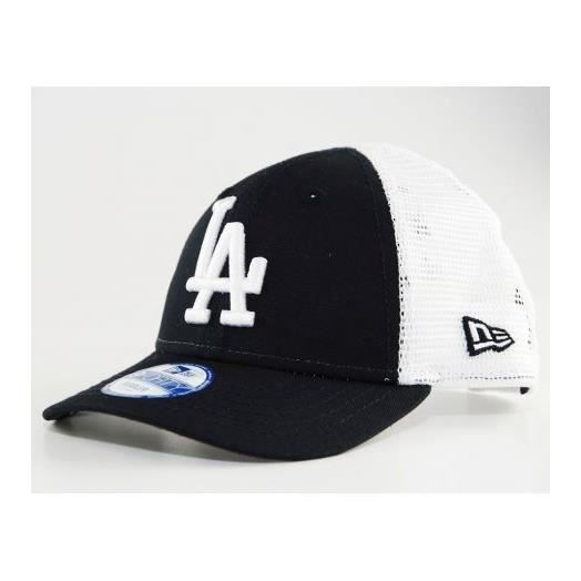 casquette trucker b b new era ny yankees bleu toddler achat vente casquette 0888716753348. Black Bedroom Furniture Sets. Home Design Ideas