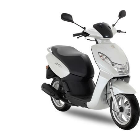 peugeot 50cc kisbee 50 2t blanc achat vente scooter peugeot 50cc kisbee 50 2t b cdiscount. Black Bedroom Furniture Sets. Home Design Ideas