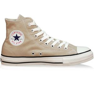 BASKET Converse - All Star Hi Taupe