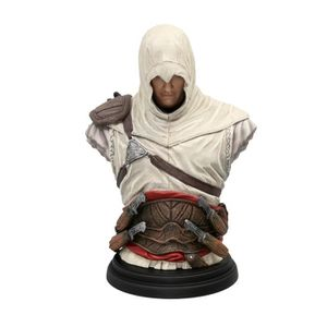 FIGURINE DE JEU Buste Assassin's Creed Revelations: Altaïr