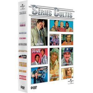 DVD SÉRIE DVD Séries tv cultes