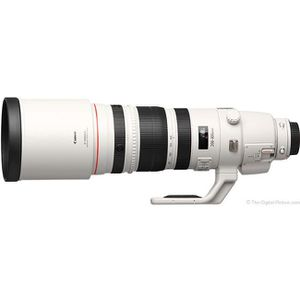 OBJECTIF Canon EF 200-400mm f/4L IS USM Extender 1.4x