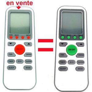Telecommande Climatiseur Airton