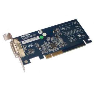 CARTE GRAPHIQUE INTERNE Carte Adaptateur DVI-D ADD2-N Pci-Express HP 39833