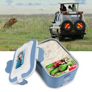 LUNCH BOX - BENTO  1.5 L boîte à lunch chauffante électrique portatif