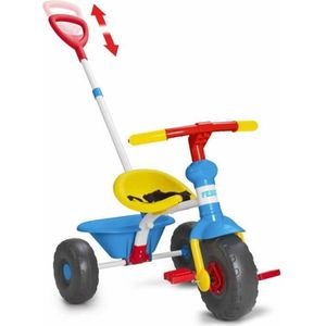 Tricycle FEBER 800010946 - Tricycle Baby Trike 3 en 1 pour
