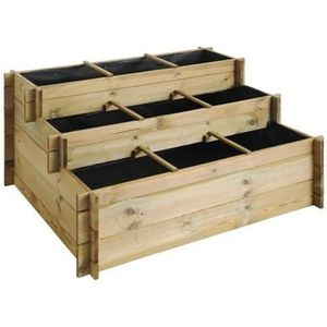 potager sur pied achat vente pas cher. Black Bedroom Furniture Sets. Home Design Ideas