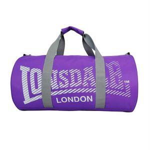 SAC BOWLING Lonsdale London Sac de Sport