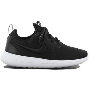 best website b3916 9a193 ESPADRILLE Nike Roshe Two BR 896445-001 Femmes Chaussures Bas