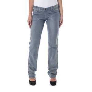 JEANS MELTIN'POT Denim Jeans  Femme