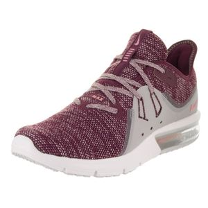 quality design 550ff 04caf BASKET NIKE Femmes Air Max Sequent 3 course à pied KWXYA