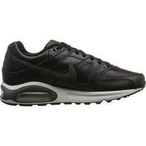 BASKET NIKE NEWS AIR MAX COMMANDE NOIR/BLANC TOP 2019 mai