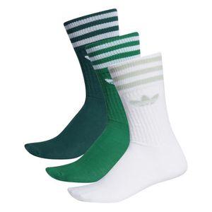 CHAUSSETTES Pack 3 paires de chaussette adidas Originals MI-MO