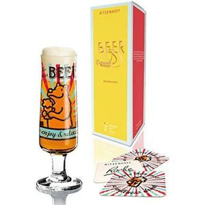 Verre à bière - Cidre Ritzenhoff New Beer Design, Verre À Bière Avec Ron