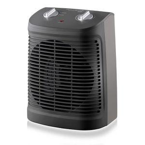 RADIATEUR D'APPOINT ROWENTA SO2320F2 Radiateur et Ventilateur Soufflan