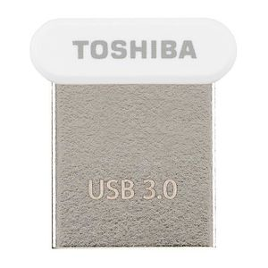 CLÉ USB Toshiba USB3.0 64GB Dongle (THN-U364W0640E4)
