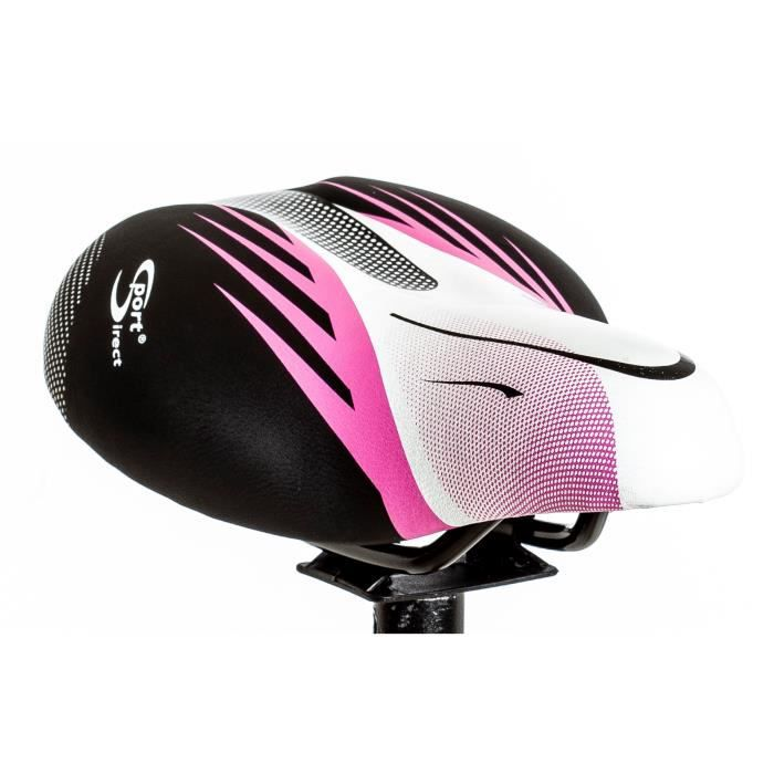 Sport Direct Selle Confort De Haute Qualité vélo enfant Rose