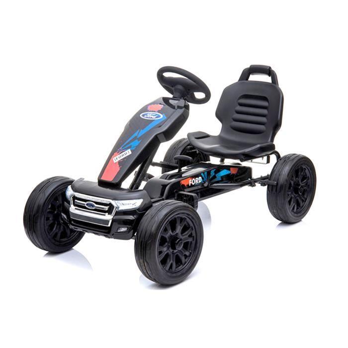 Licence Ford Ranger Go Cart enfants