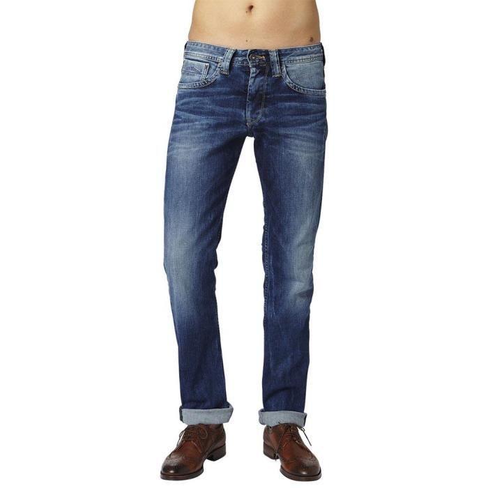 Vêtements Homme Pantalons Pepe Jeans Cash L36