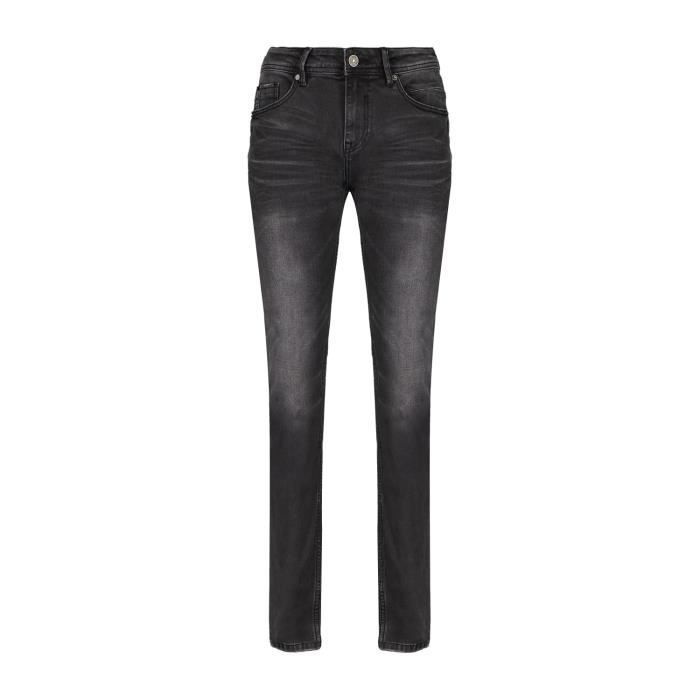 DEELUXE Jeans slim CARLOS Black Used