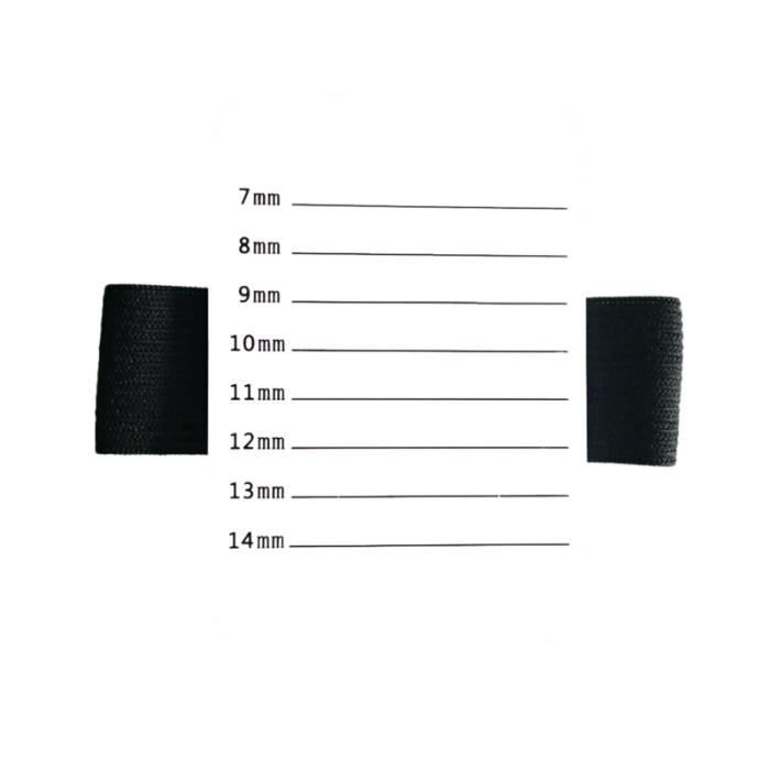 1 Pc plateau de cils professionnel solide d'extension de plaque de main Palette porte-cils pour les femmes FAUX CILS