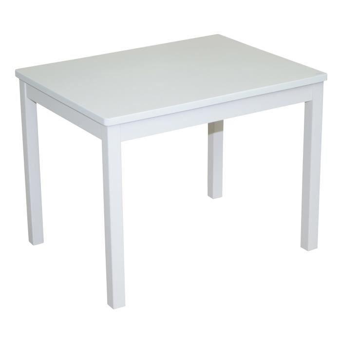 ROBA - 50825 - TABLE POUR ENFANT