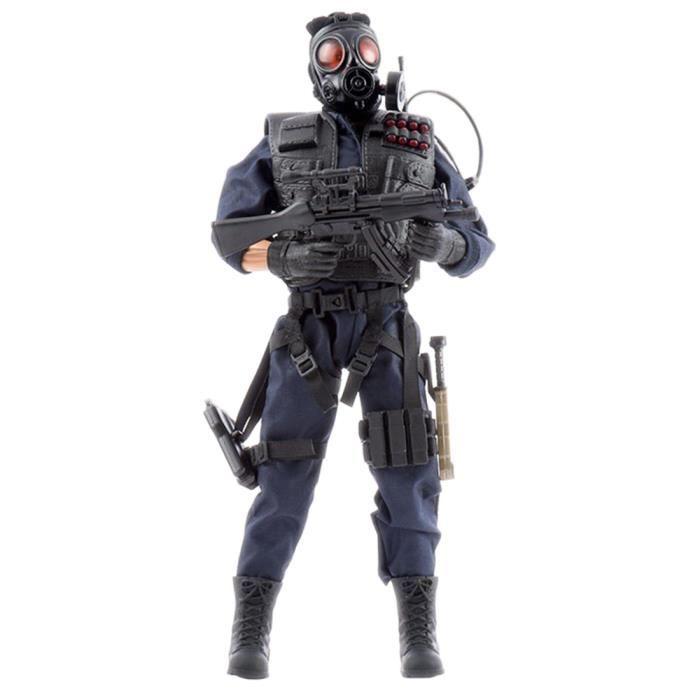 Bottes Militaire 1//6 Vêtement Accessoires pour Jouet Personnage Femmes