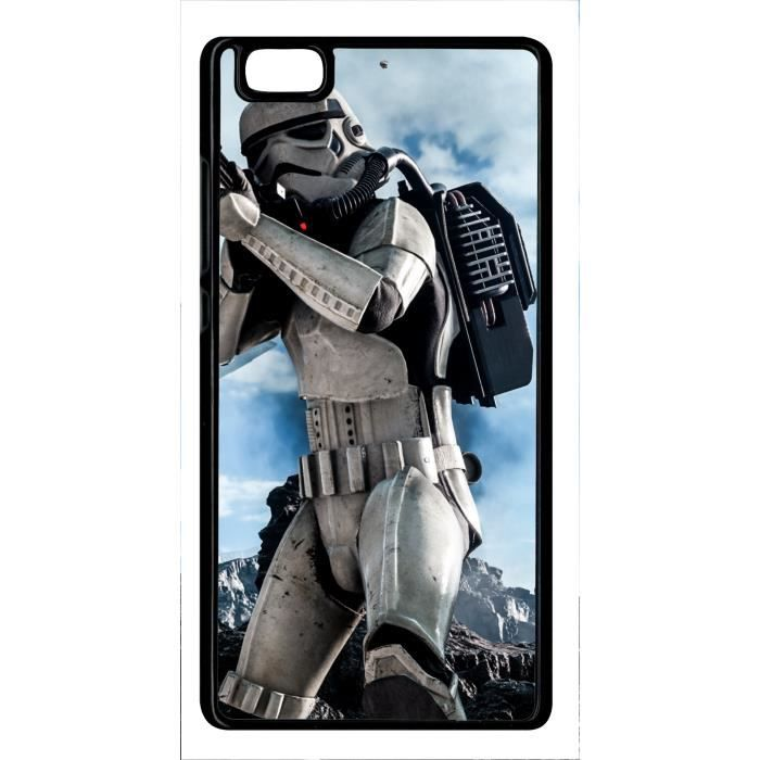 coque huawei p8 lite star wars