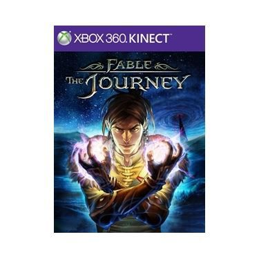 JEUX XBOX 360 MICROSOFT Fable The Journey