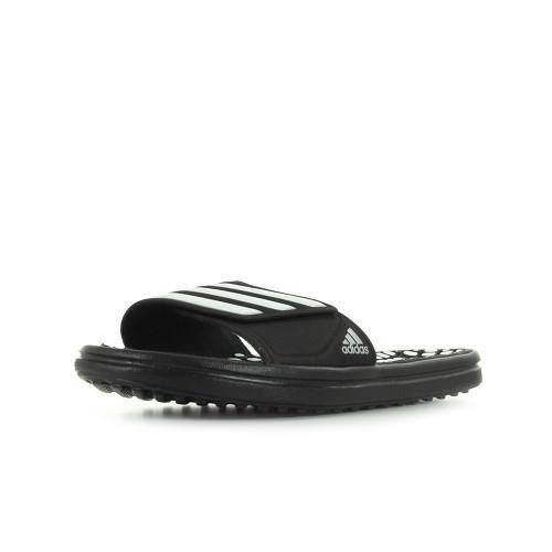 corona Se asemeja barril  Adidas Calissage 2 Ztf M Noir et blanc - Achat / Vente sandale - nu-pieds -  Cdiscount