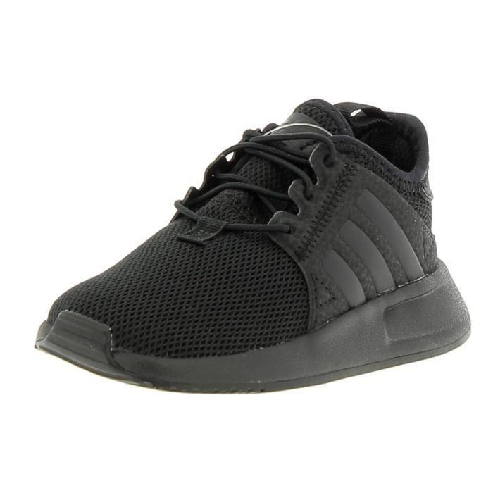 Adidas Adidas X PLR EL I Chaussures de Sport Petit Garçon Noir