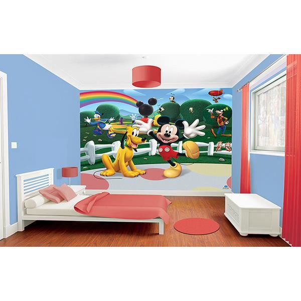 peinture murale mickey mouse achat vente peinture vernis peinture murale mickey mouse. Black Bedroom Furniture Sets. Home Design Ideas