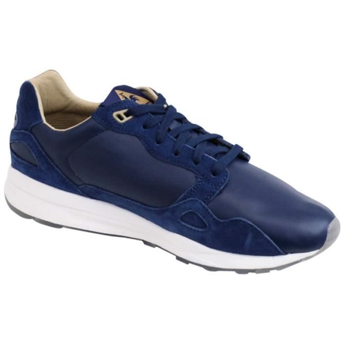 LCS PREMIUM Coq NAV LEATHER Homme Chaussures Le R900 Sportif wrwgqR