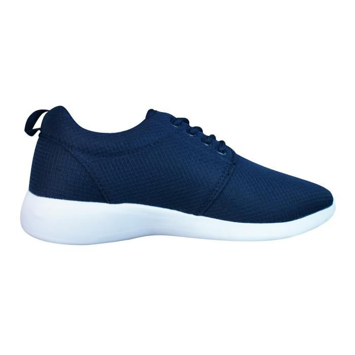 New homme Hommess baskets DT Bleu York wUqdxI