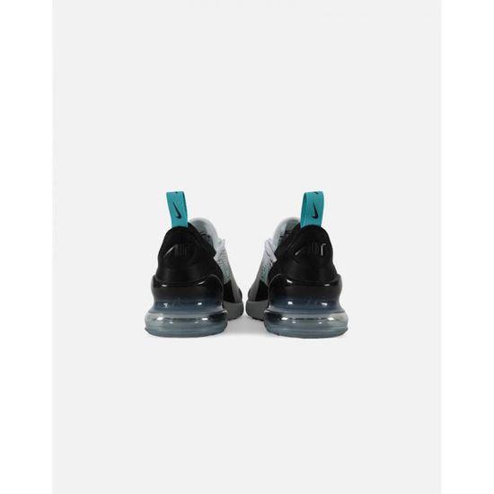 Baskets Nike Air Max 270 enfant BLANCNOIRCACTUS FANE