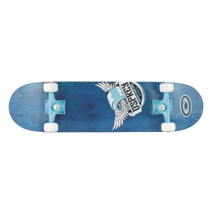 OSPREY Skateboard Double Kick Boards Pride