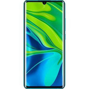 SMARTPHONE XIAOMI MI Note 10 Vert 128 Go