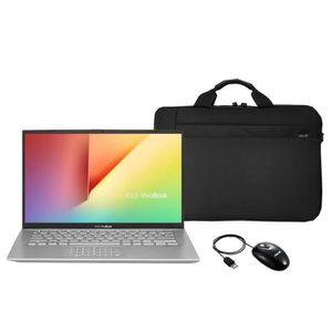 ORDINATEUR PORTABLE Ordinateur Portable - ASUS VivoBook F412UA-EK334T