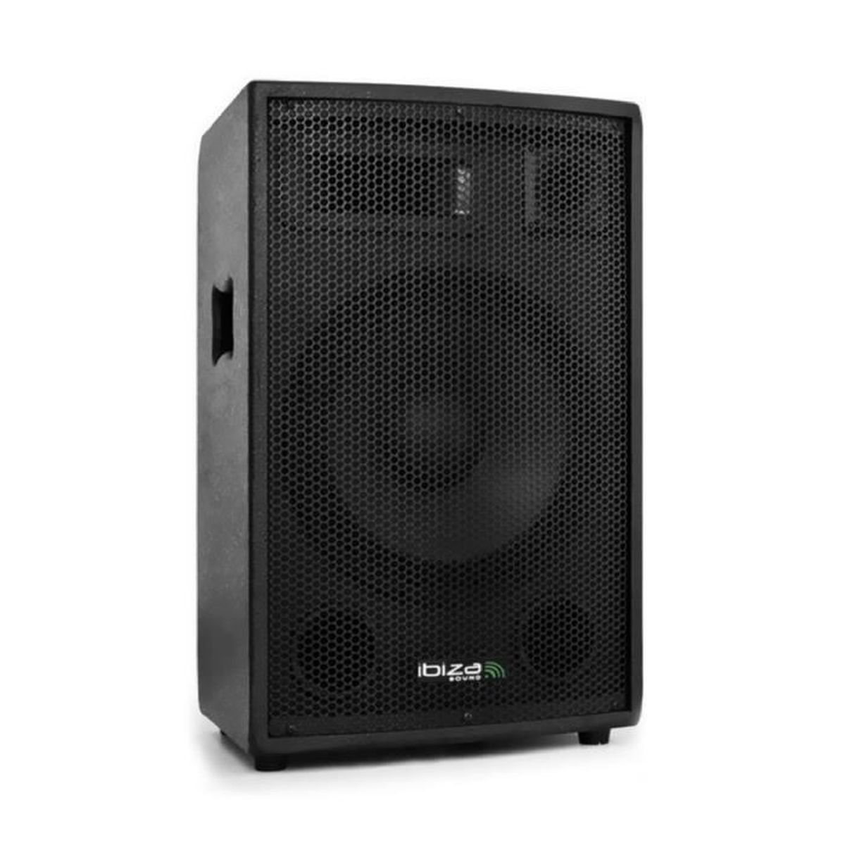 enceinte sono passive 600w 3 voies bassreflex 30cm 12 ibiza club12 enceinte et retour avis. Black Bedroom Furniture Sets. Home Design Ideas